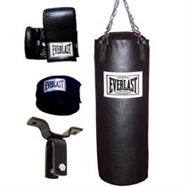 Complete Punching Bag  Set